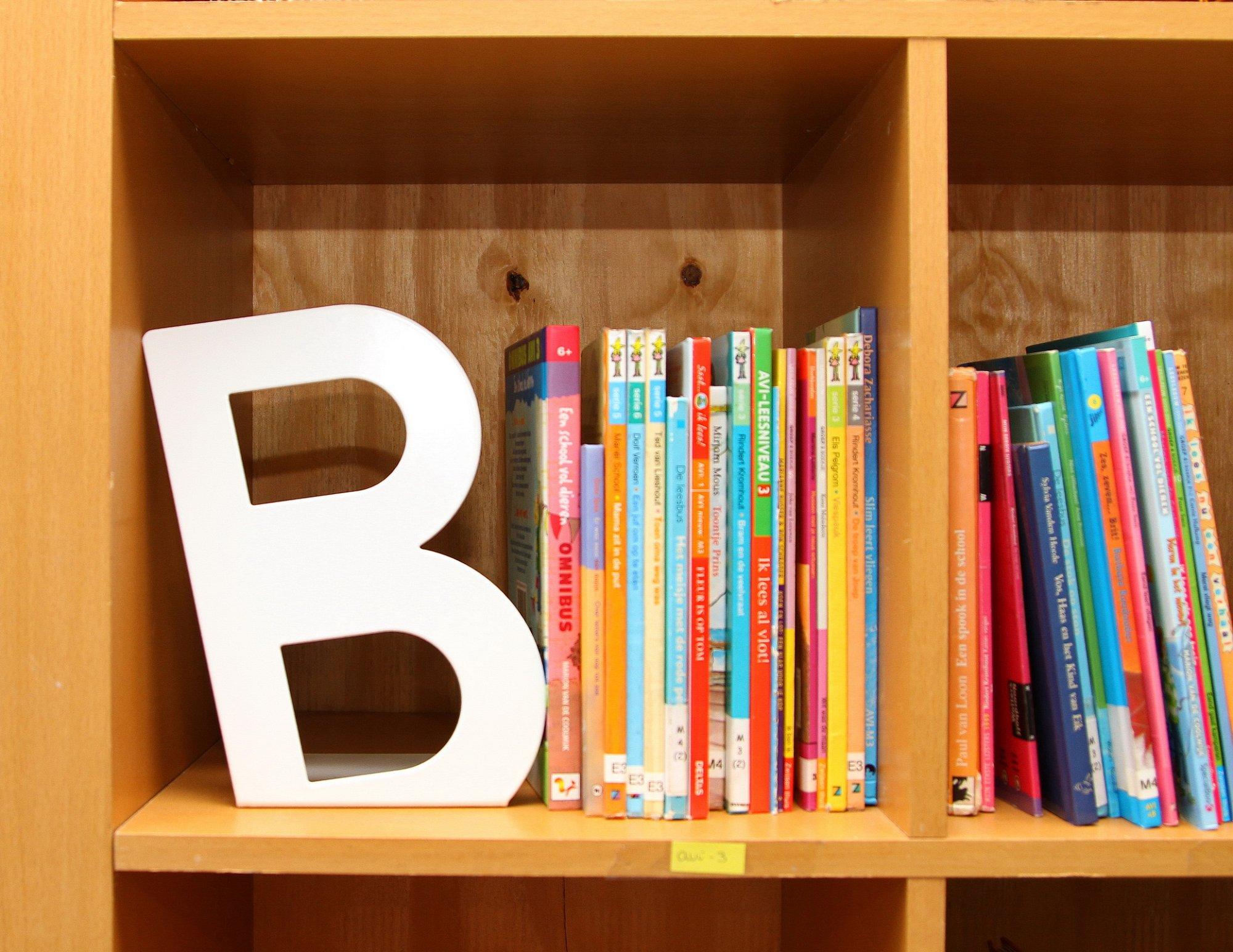 Basisschool op basis van spelend en creatief leren